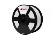 C-TECH tisková struna ( filament ) , ASA, 1,75mm, 1kg, bílá