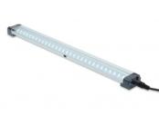 DIGITUS Svítidlo LED, se spínačem pro automatický režim dveří nebo pohybu (senzor), včetně napájecího adaptéru