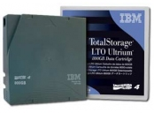 System x IBM Ultrium LTO4 800/1600GB data cartridge (46C5359) - 1ks