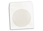 COVER IT Papírový obal na CD/DVD, lepidlo - 100ks