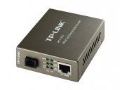TP-Link MC112CS Transceiver 10/100, support SC fiber singlmode