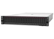 Lenovo ThinkSystem SR665 1x AMD EPYC 7302 16C 3.0GHz 155W/1x32GB/0GB 2,5(8)/940-8i(4GB)/XCC-E/1x750W