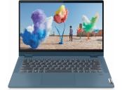 Lenovo IdeaPad FLEX 5   AMD Ryzen 7 4700U 4,10GHz/8GB/SSD 512GB/IPS 14 FHD/TOUCH/250nitů/FPR/PEN/WIN10 zelenomodrá