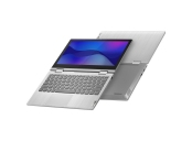 Lenovo IdeaPad FLEX 3 Celeron N4020 2,8GHz/4GB/eMMC 64GB/IPS 11,6 HD/TOUCH/250nitů/WIN10 S stříbrná