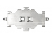 DIN rail mounting bracket for LtAP mini series