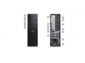 DELL OptiPlex SFF 3070/Core i5-9500/8GB/256GB SSD/Intel UHD 630/DVD-RW/W10P/3Yr NBD
