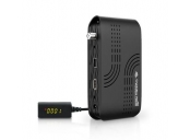 AB DVB-S/S2 přijímač Cryptobox 700HD MINI/ Full HD/ H.265/HEVC/ EPG/ HDMI/ 2x USB/ LAN/ Timeshift