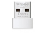 MERCUSYS MW150US - N150 Wireless Nano USB Adapter