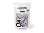 Pražená zrnková káva - ARA COFFEE Black Cobra (800g)