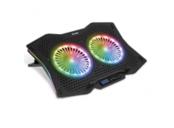 YENKEE YSN 310 Chladici RGB podložka UFO