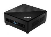 MSI PC Cubi 5 10M-007BEU /i7-10510U/Intel UHD Graphics/Wifi/USB/Bez OS/Black