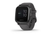 Garmin Venu Sq, Slate/Gray Band