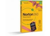 PROMO NORTON 360 STANDARD 10GB CZ 1uživ. 1 zařízení 12mesicu 1+1 ZDARMA_Box