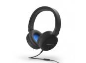 ENERGY Headphones Style 1 Talk Midnight black