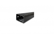 DATACOM CABLE MANAGER 1U 60x40 (2M) BLACK