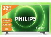 Philips 32PFS6905/12, pixel plus HD, full HD, SAPHI, black