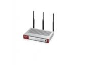 Zyxel ATP100W 10/100/1000, 10/100/1000,1*WAN, 1*SFP, 4*LAN/DMZ ports, 1*USB, 802.11a/b/g/n/ac
