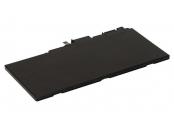 2-Power EliteBook 840 G3 (CSO3 XLCS033 alternative ) ?lánková Baterie do Laptopu 11,4V 3400mAh