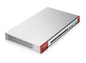 Zyxel ATP700 12 Gigabit user-definable ports, 2*SFP, 2* USB with 1 Yr Bundle