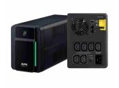 APC Back-UPS BXM 2200VA (1400W), AVR, USB, IEC zásuvky