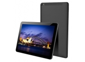 iGET Tablet SMART L103 - 10,1 HD/1280x800/IPS/4G/LTE/Quad-Core/3GB+32GB/GPS/BT 4.1/Android 9/černá/kovový design