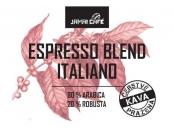 Pražená zrnková káva - Espresso Blend Italiano (500g)