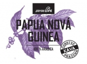Pražená zrnková káva - Papua Nueva Guinea (1000g)