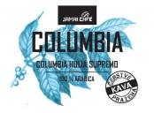 Pražená zrnková káva - Colombia Supremo (1000g)