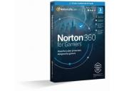 NORTON 360 FOR GAMERS 50GB CZ 1 USER 3 zařízení na 12 měsíců