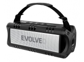 EVOLVEO Armor POWER 6A, outdoorový Bluetooth reproduktor, 30W, Powerbanka, USB-C