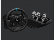 Logitech volant G923 Racing Wheel and Pedals pro PS4 a PC