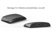 PremiumCord Wireless HDMI Adapter pro chytré telefony a tablety, Android, MIRACAST,DLNA