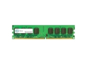 NPOS - Dell Memory Upgrade - 16GB - 2RX8 DDR4 UDIMM 2666MHz ECC