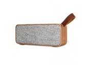 ENERGY Speaker Eco Beech Wood, Přesnosný repráček vyrobený z ekologicky šetrných materiálů, BT 5.0, True Wireless Stereo