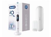Braun Oral-B Toothbrush iO Series 8N white alabaster