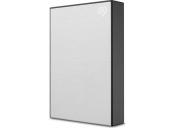 Seagate One Touch, 1TB externí HDD, 2.5, USB 3.0, stříbrný