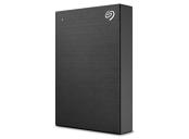 Seagate One Touch, 4TB externí HDD, 2.5, USB 3.0, černý