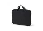Dicota BASE XX Laptop Sleeve Plus 15-15.6 Black