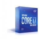 INTEL Core i7-10700KF 3.8GHz/8core/16MB/LGA1200/No Graphics/Comet Lake