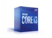 INTEL Core i3-10100F 3.6GHz/4core/6MB/LGA1200/No Graphics/Comet Lake