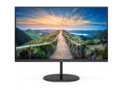 AOC LCD Q27V4EA 27 IPS/2560x1440@75Hz/4ms/250cd/20mil:1/HDMI/DP/Repro/VESA/bezrámečkový