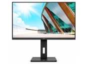 AOC LCD U32P2 31,5 4K VA/3840×2160@60Hz/4ms/50M:1/350cd/3000:1/2xHDMI/DP/4xUSB/Repro/Pivot/VESA