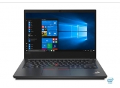 Lenovo ThinkPad E14 i7-10510U/16GB/256GB SSD+1TB-5400 HDD/integrated/14  FHD IPS matný/Win10PRO černý