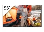 Sony FWD-55X70H/T - 55 Třída úhlopříčky (54.6 zobrazitelný) - BRAVIA Professional Displays XH7 Series displej LCD s LED podsvícením - 4K UHD