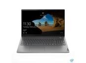 Lenovo ThinkBook15 G2 ITL/i5-1135G7/8GB/256GB M.2 SSD + M.2 SSD slot/Iris Xe Graphics/15, 6 IPS FHD/W10 EDU/šedý