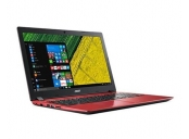 Acer Aspire 3 (A315-34-P0ZH) Pentium N5030/8GB/256GB SSD/15.6 FHD LED matný/BT/W10 Home/Red