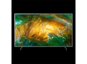 SONY BRAVIA KD-65XH8077 Android 4K HDR TV