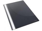 Desky s rychlovazačem Esselte VIVIDA, černá