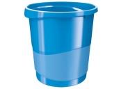 Odpadkový koš Esselte Europost VIVIDA, 14 l, modrá