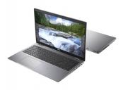 Dell Latitude 5520 - Core i5 1145G7 / 2.6 GHz - vPro - Win 10 Pro 64-bit - 8 GB RAM - 256 GB SSD NVMe - 15.6 IPS 1920 x 1080 (Full HD) @ 60 Hz - Iris Xe Graphics - Wi-Fi 6, Blueto